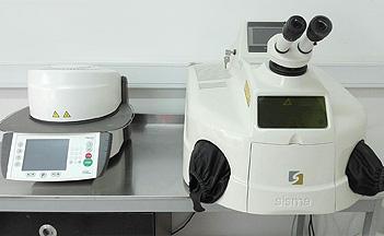 Laboratório Prótese Dentária Algarve, Portugal